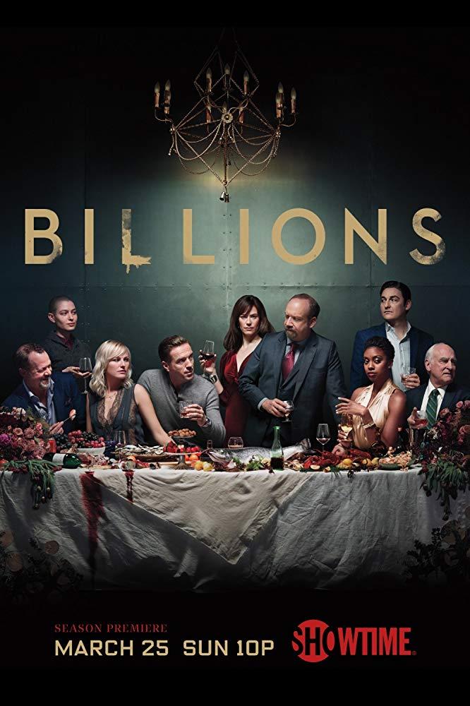 Billions (έως S05E02)