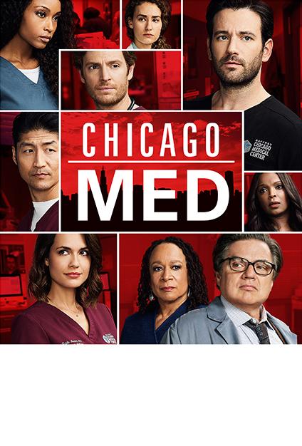 Chicago Med (έως S06E06)