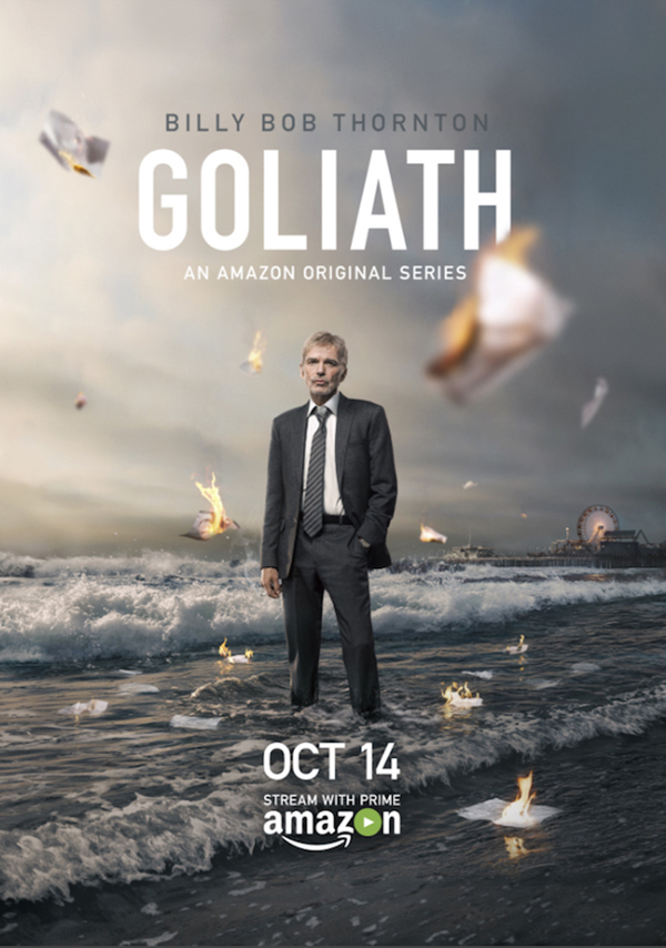 Goliath (S01-S04)