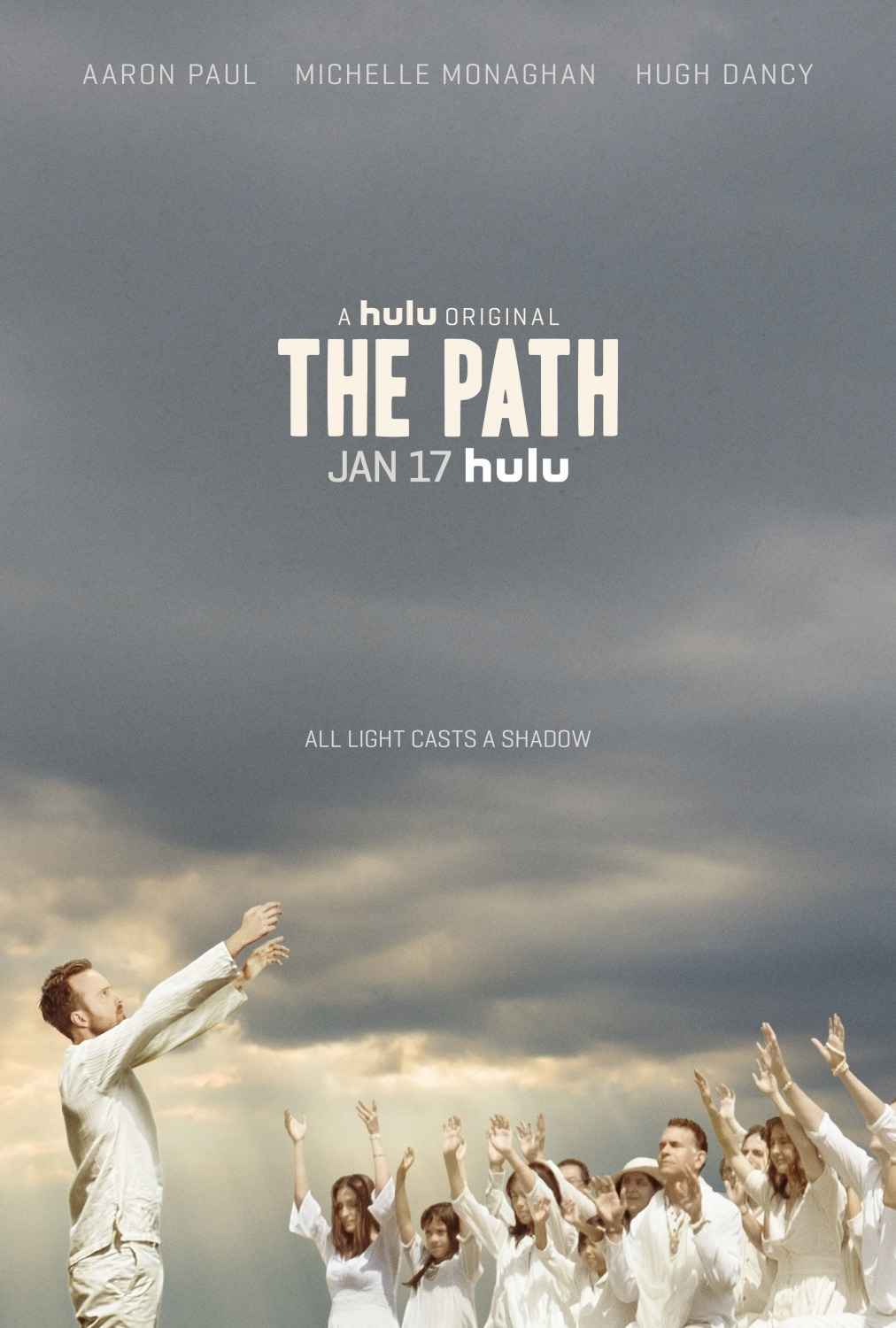 The Path (S01 - S03)