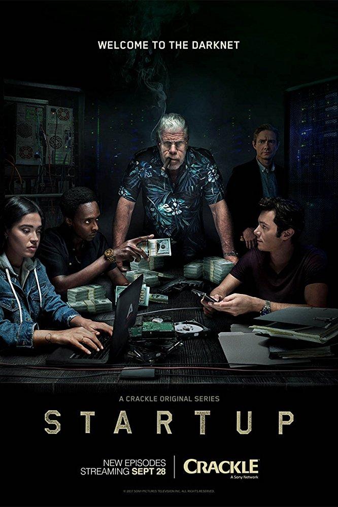 StartUp (S01 - S03)