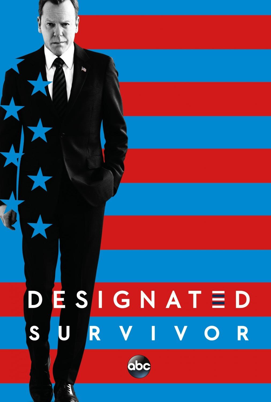 Designated Survivor (S01)