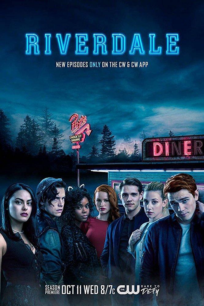 Riverdale (έως S05E06)