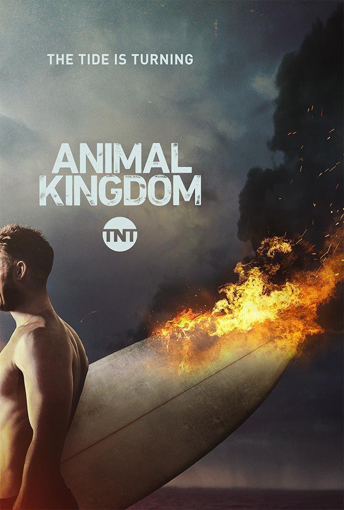 Animal Kingdom (έως S04E05)