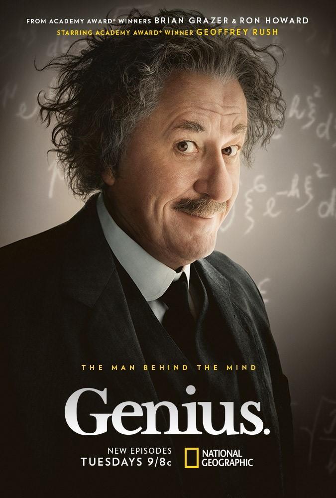 Genius (S01 - S03)
