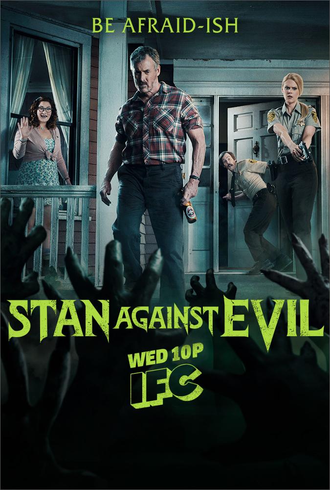 Stan Against Evil (έως S03E04)