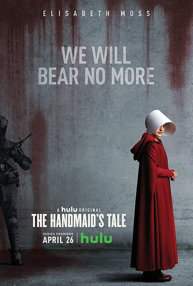 The Handmaid\'s Tale (έως S04E05)