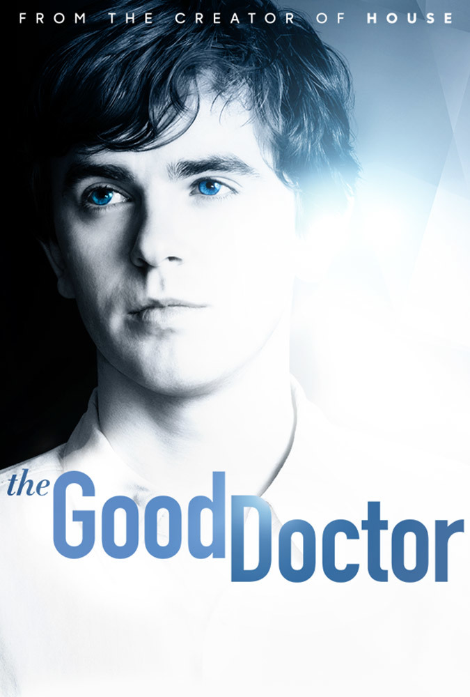 The Good Doctor (έως S04E09)