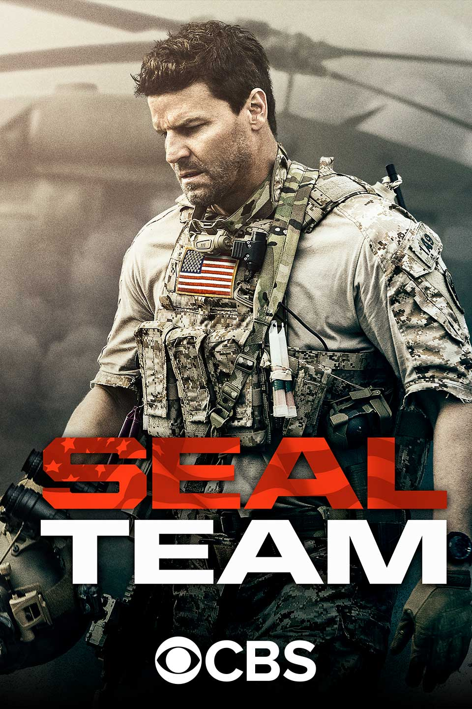 SEAL Team (S01)