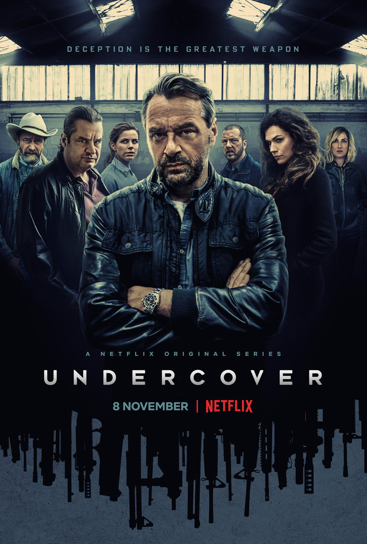 Undercover (S01 - S02)