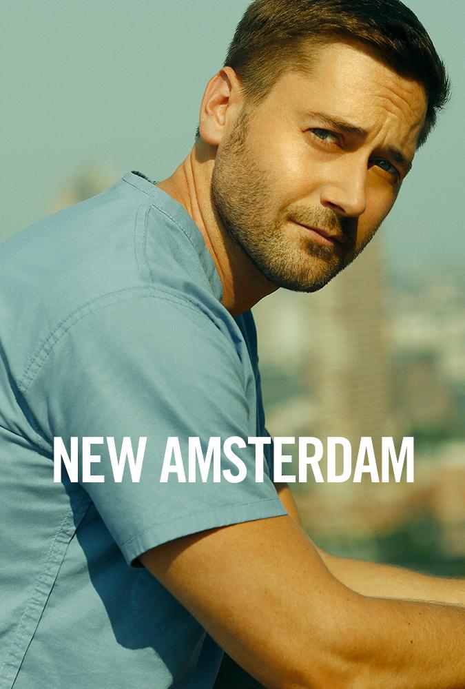 New Amsterdam (έως S01E018)