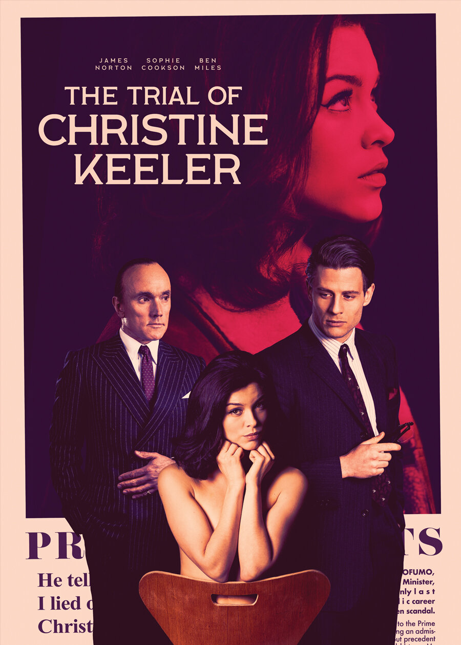 The Trial of Christine Keeler (έως S01E06)