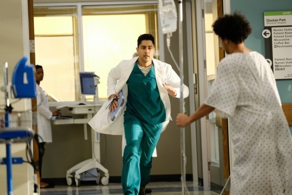 The Resident: Total Eclipse of the Heart | Season 1 | Episode 14