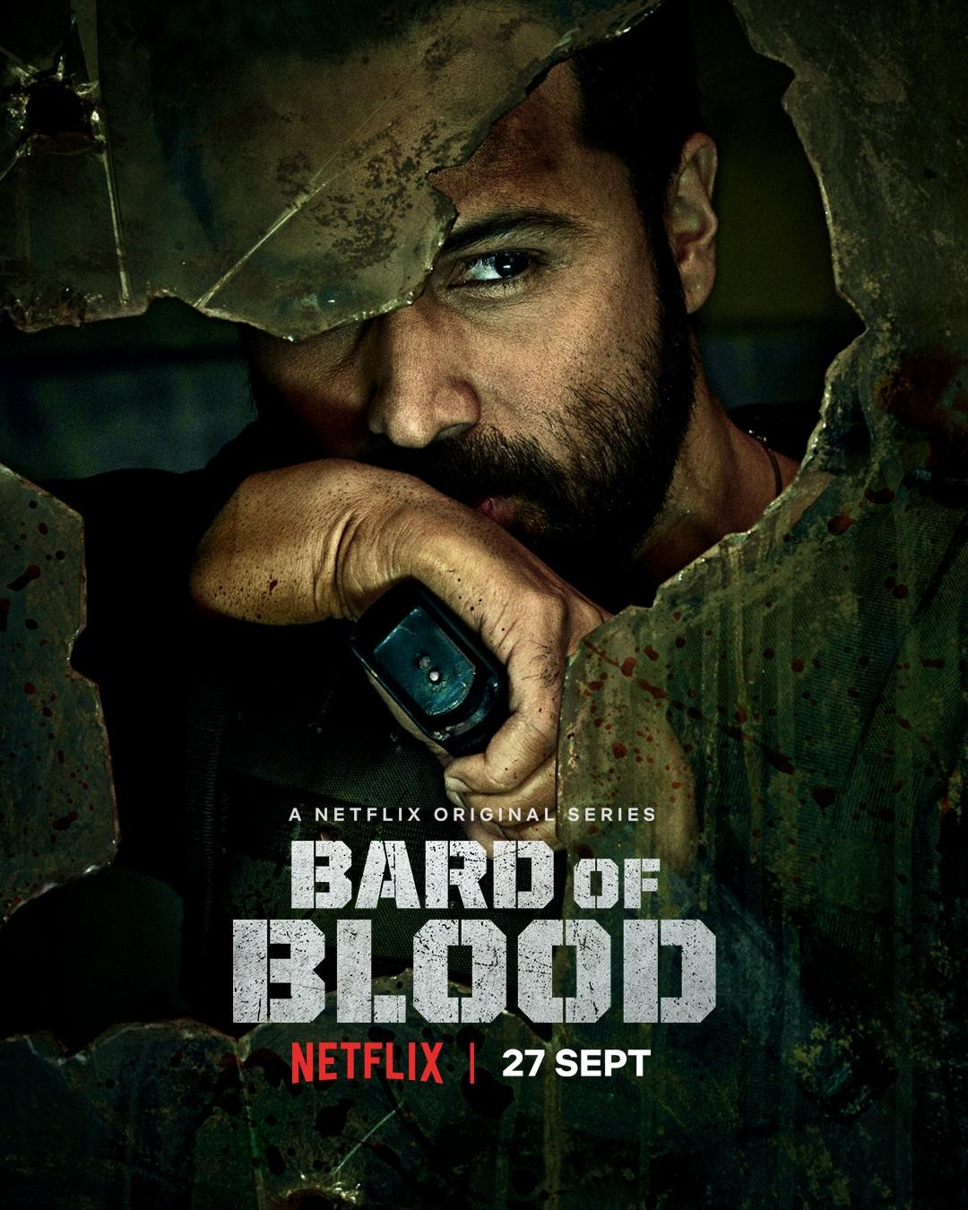 Bard of Blood (S01)