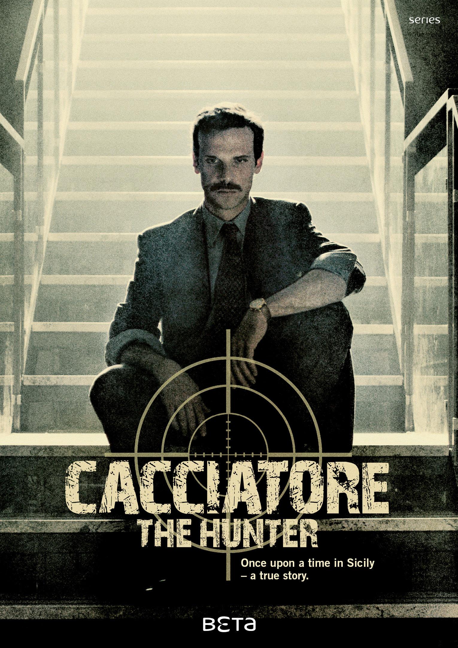 Il cacciatore (έως S01E07) (The Hunter)