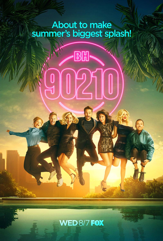 BH90210 (S01)