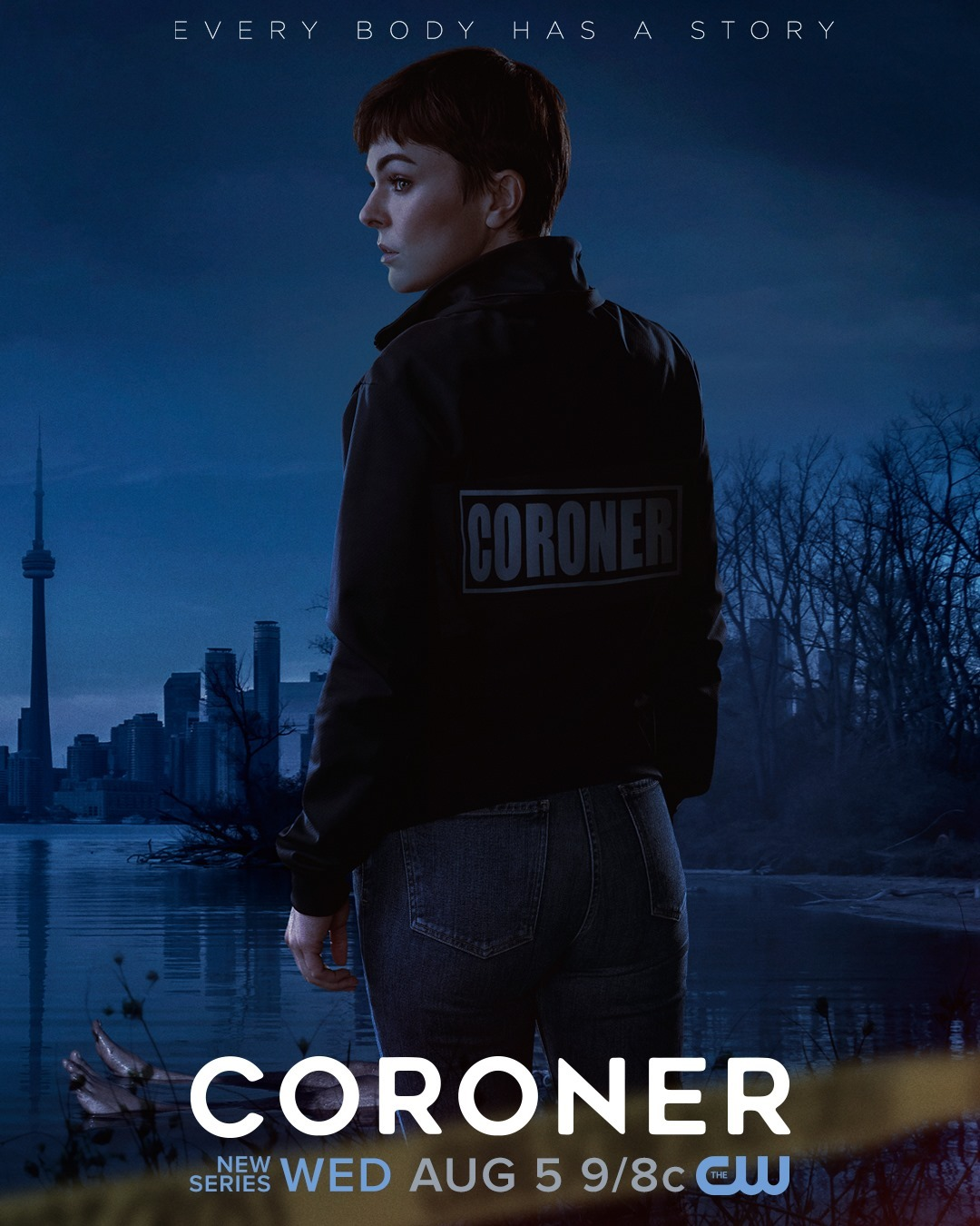 Coroner (έως S03E03)