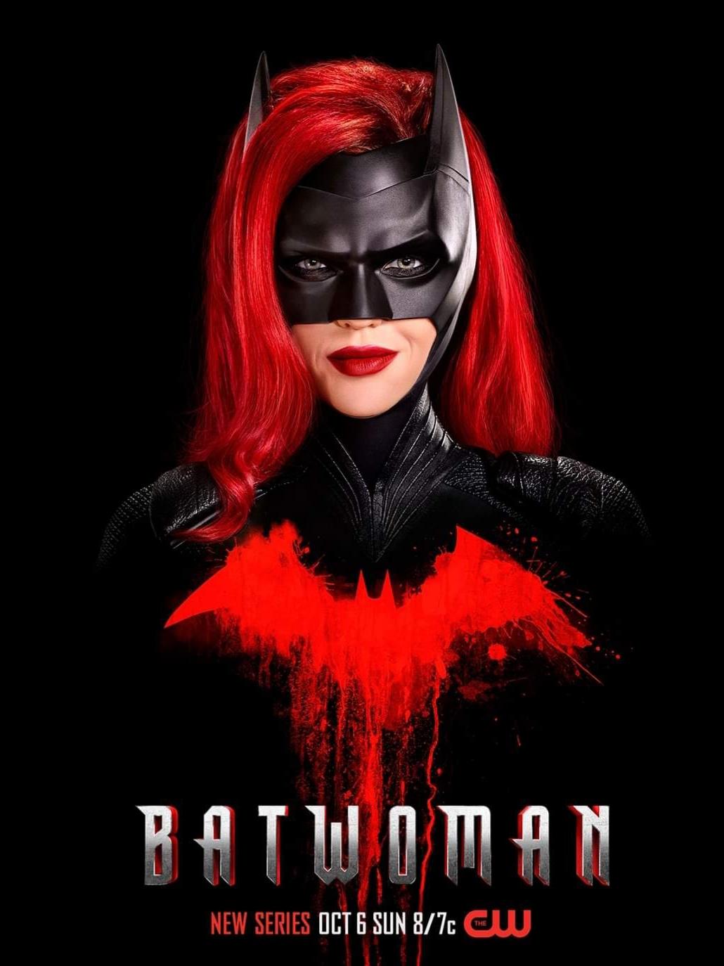 Batwoman (έως  S03E02)