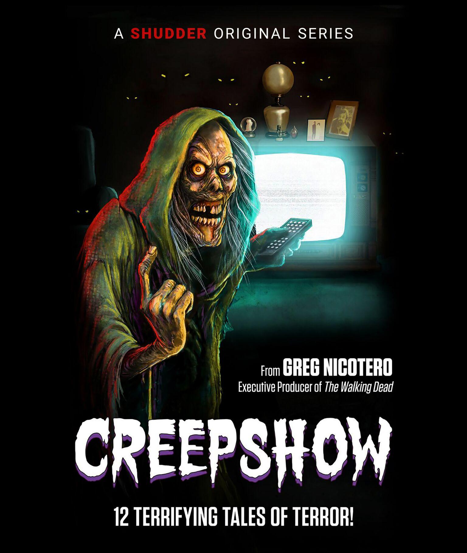 Creepshow (έως S03E02)