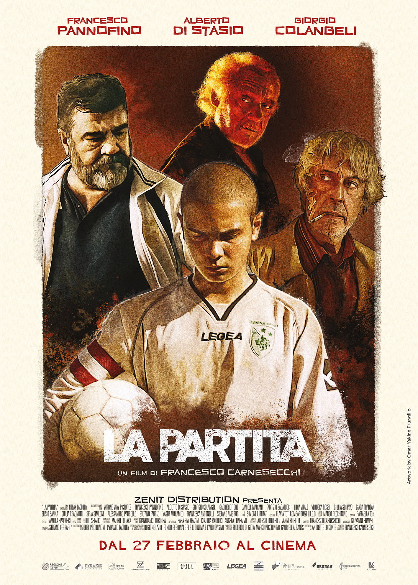 The Match (La partita)