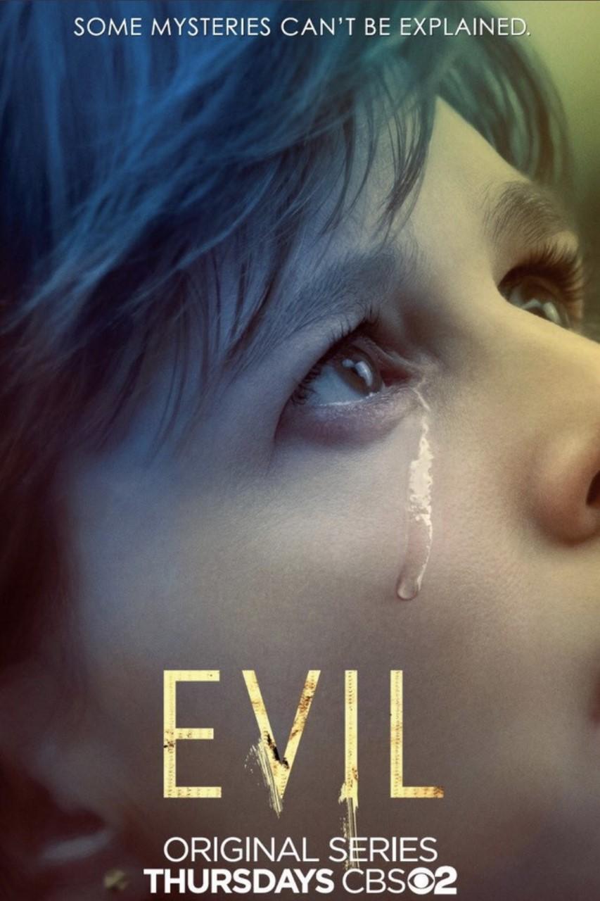 Evil (έως S02E011)