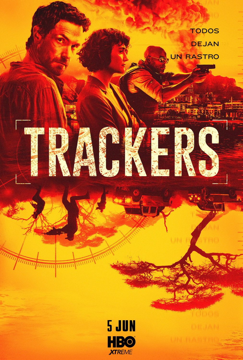 Trackers (S01)