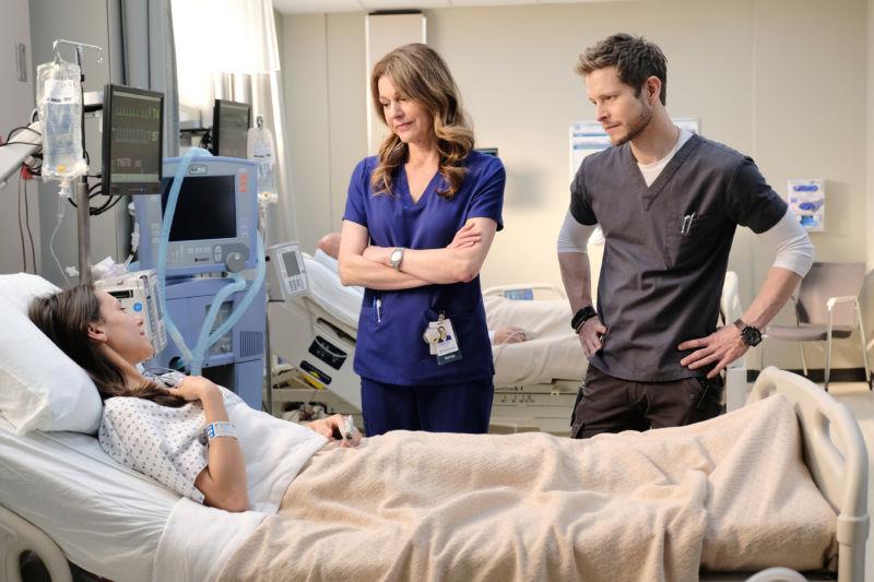 Atlanta Medical: Virtually Impossible   Season 2   Episode 13