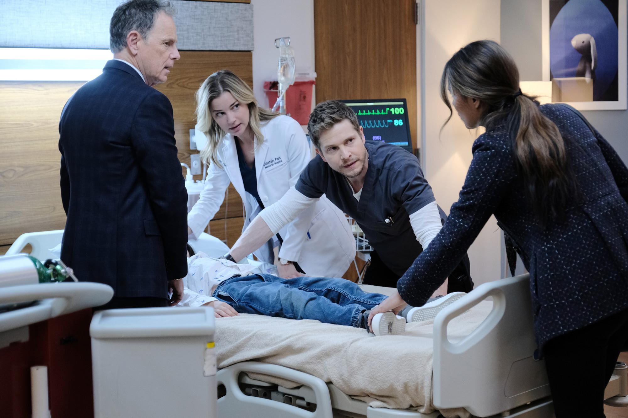Atlanta Medical: Queens | Season 2 | Episode 15