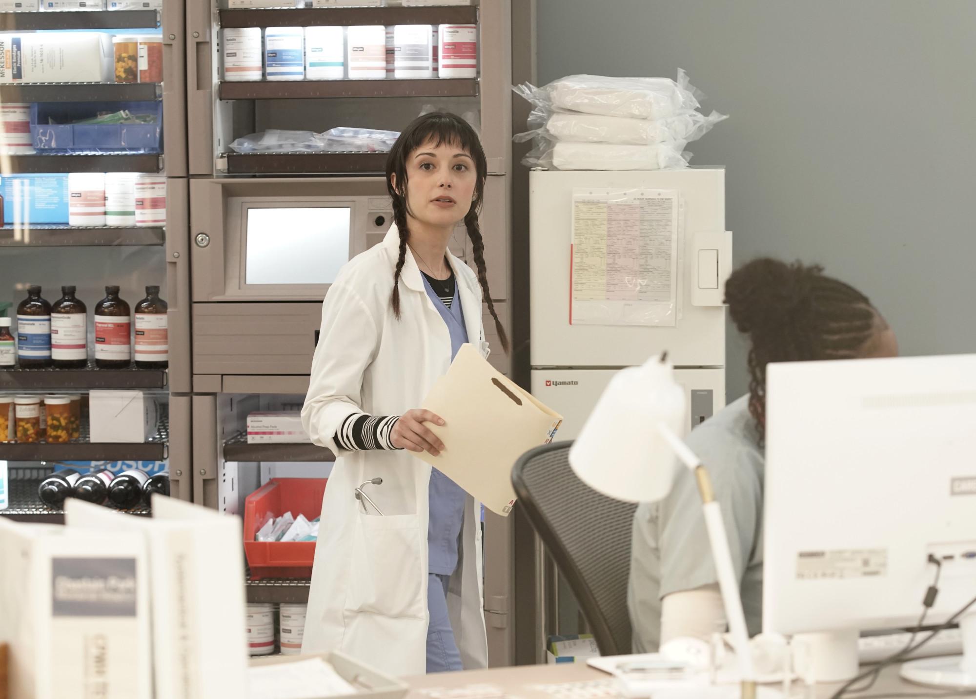 Atlanta Medical: Stuck as Foretold | Season 2 | Episode 21