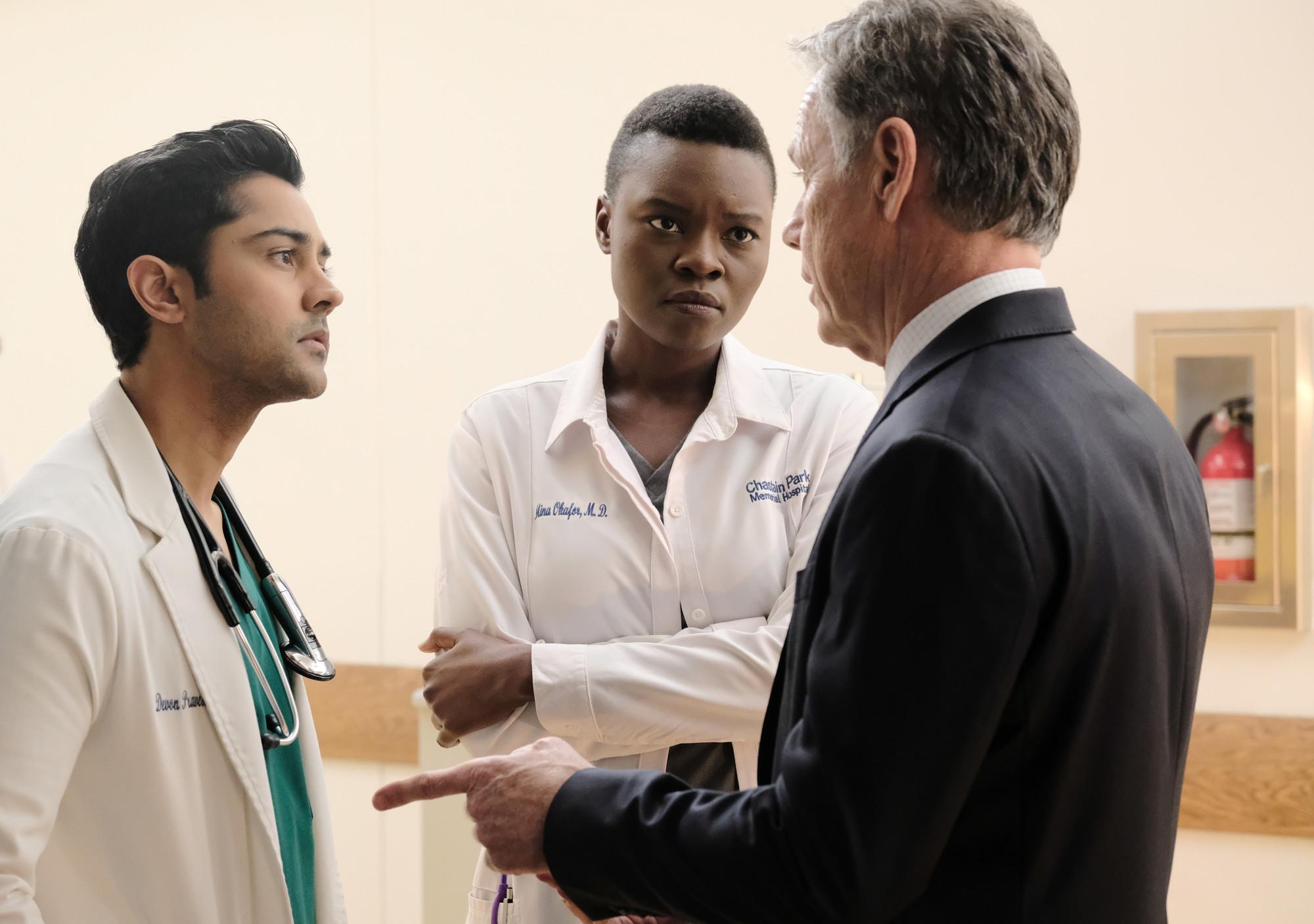 Atlanta Medical: If Not Now, When?   Season 2   Episode 20