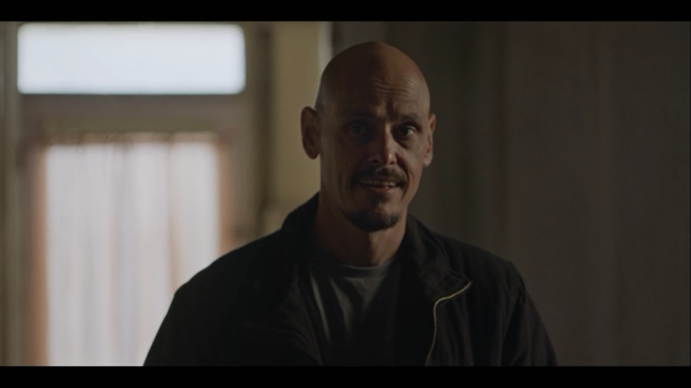 Mr Inbetween: Shoulda Tapped | Season 2 | Episode 1