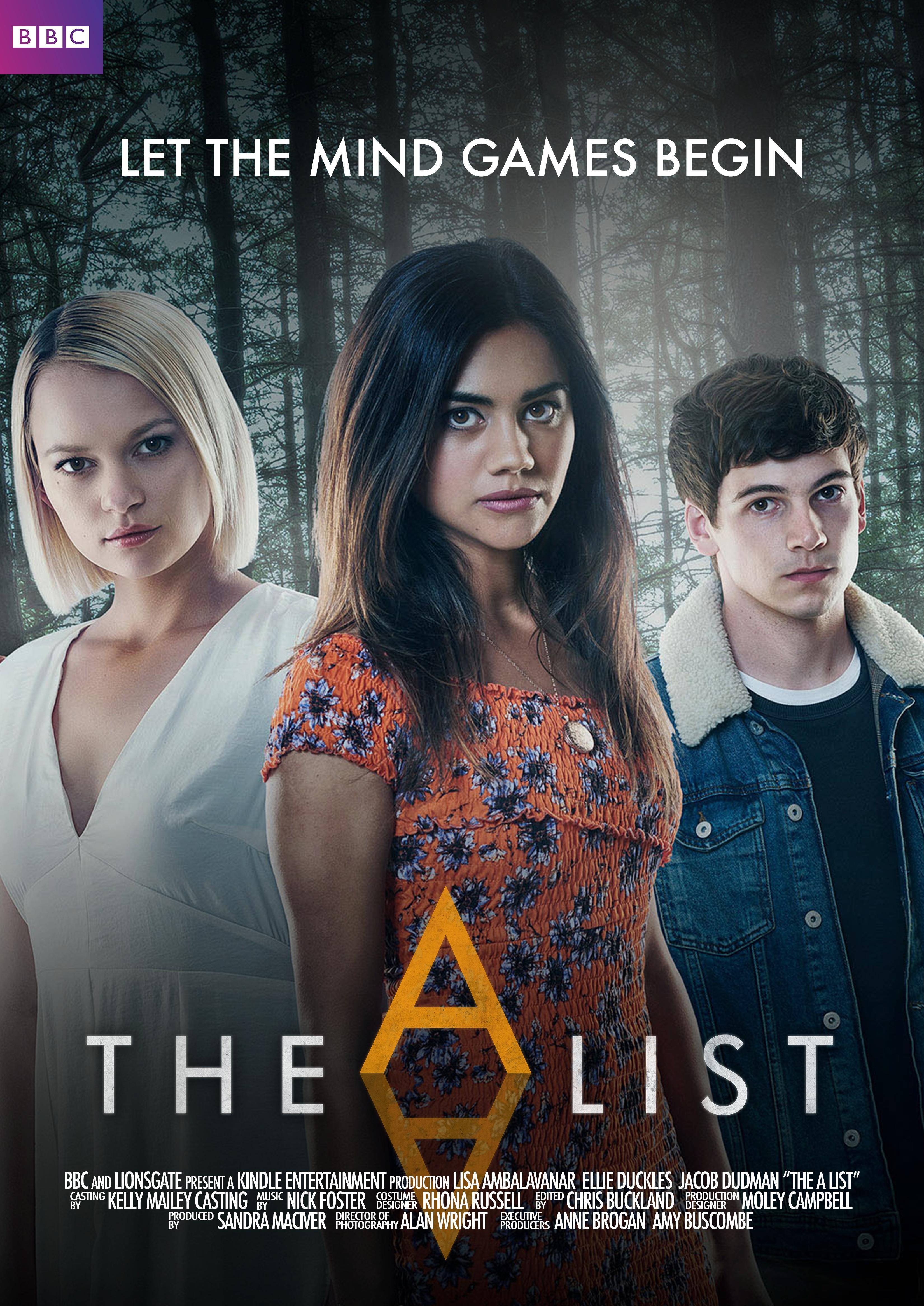 The A List (S01- S02)