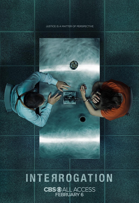 Interrogation (S01)