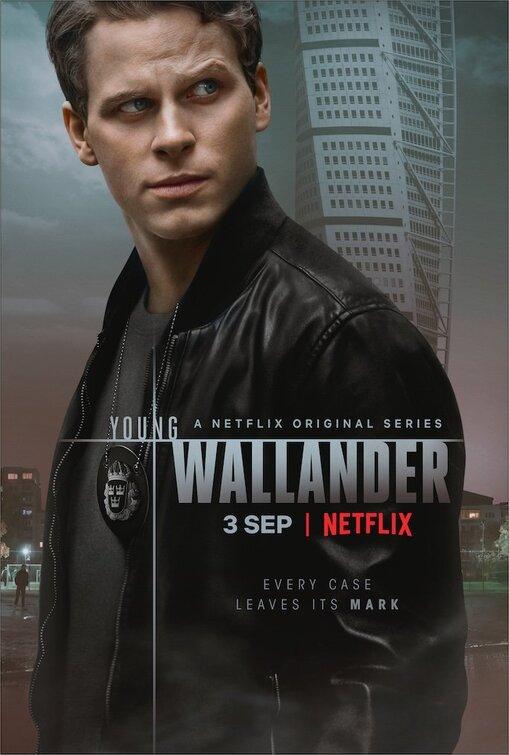 Young Wallander (S01)