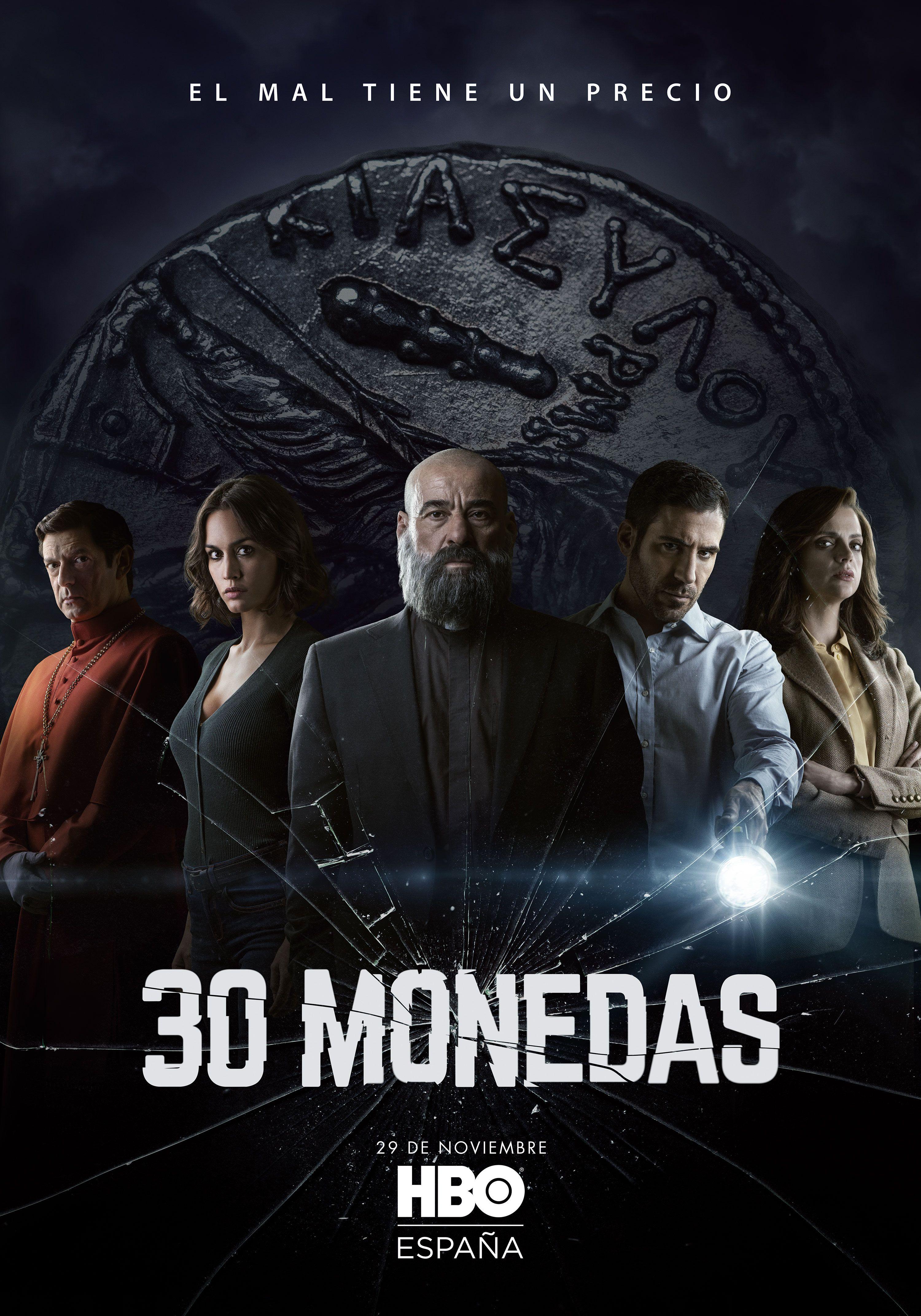 30 Monedas (S01)