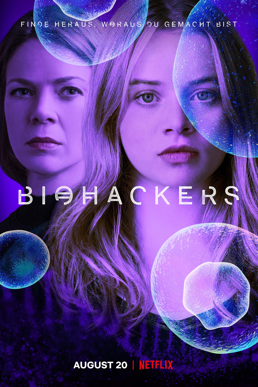 Biohackers (S01 - S02)