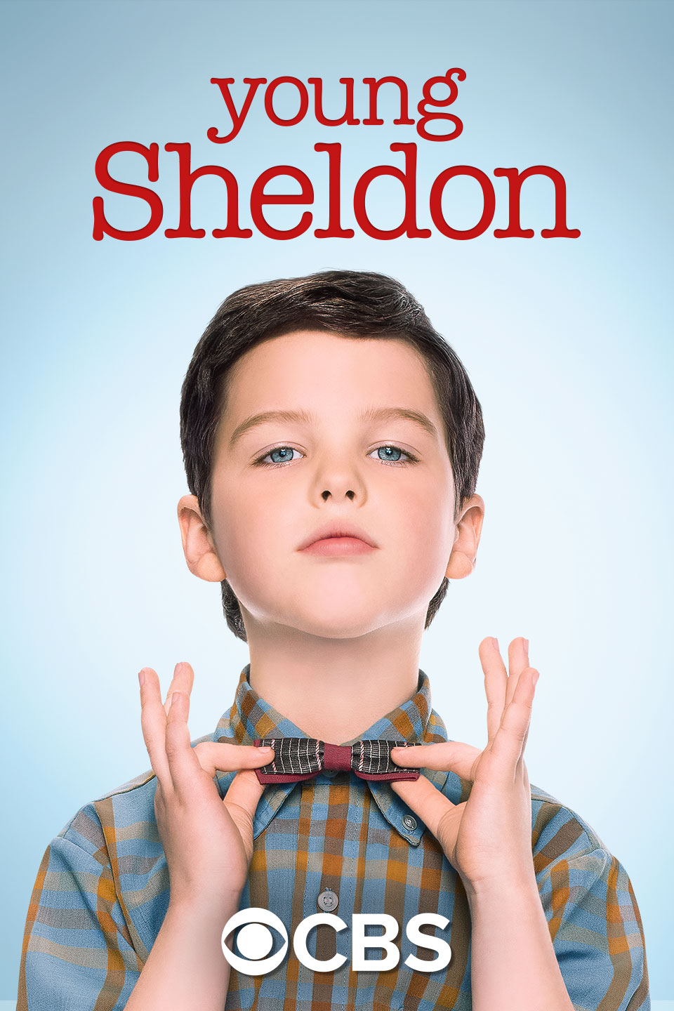 Young Sheldon (S01 - S04)