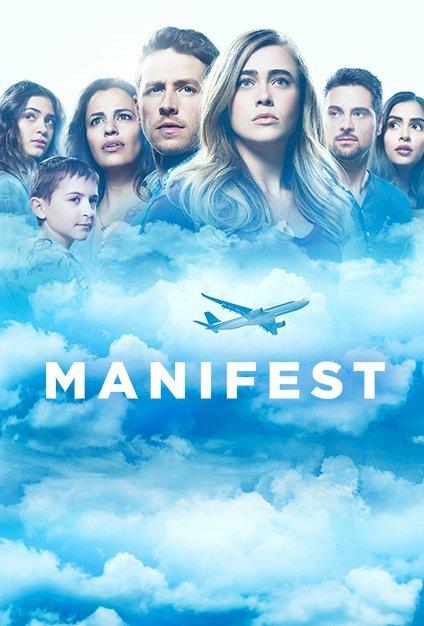 Manifest (έως S03E08)