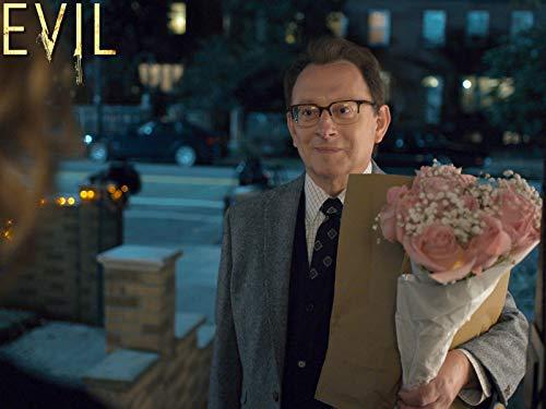 Evil: Let x = 9   Season 1   Episode 6