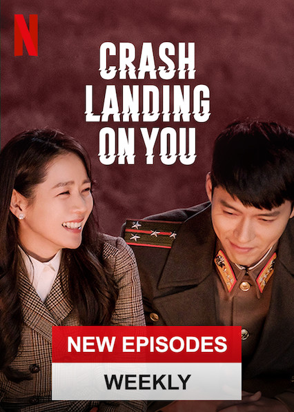 Crash Landing on You (S01)