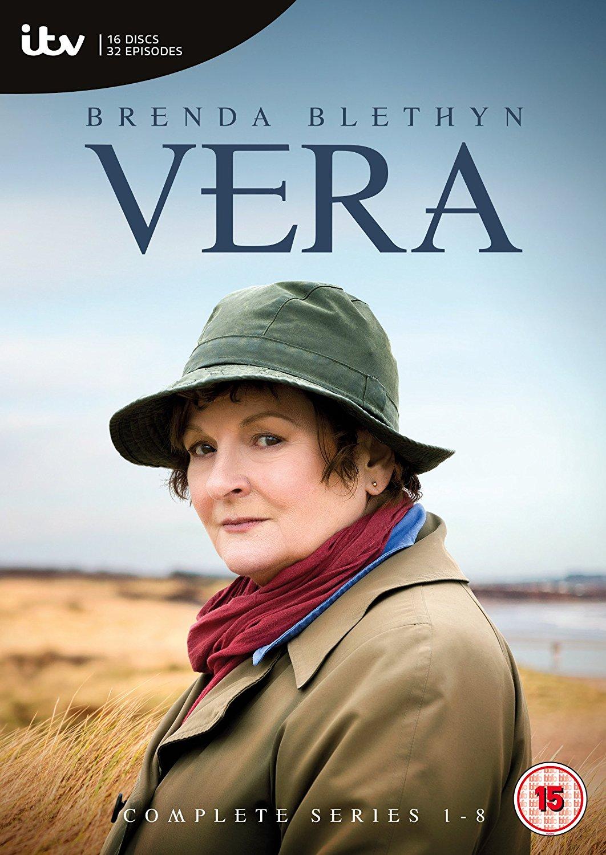 Vera (έως S11E02)