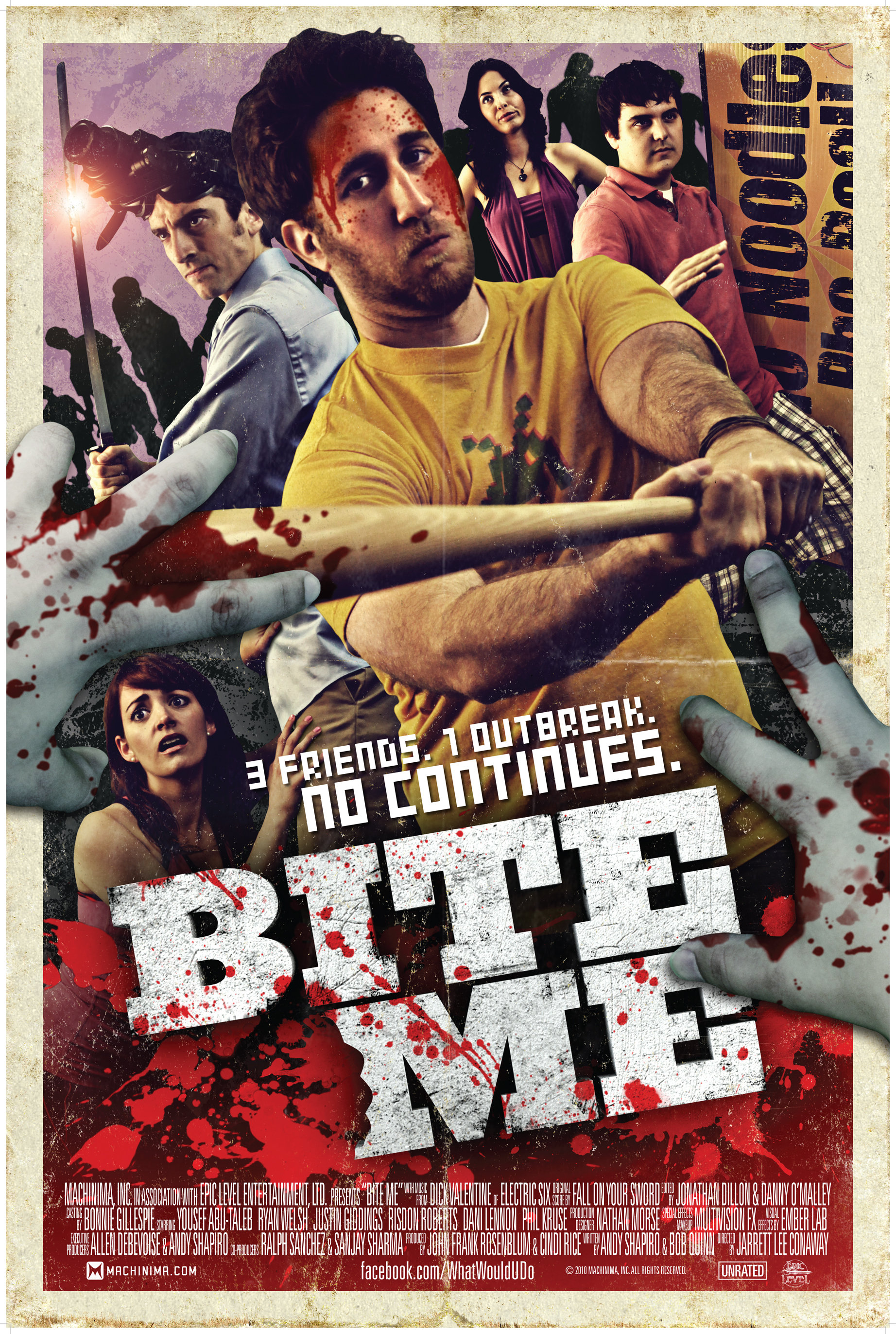 Bite Me (S01)
