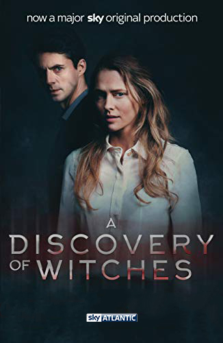 A Discovery of Witches (S01 - S02)