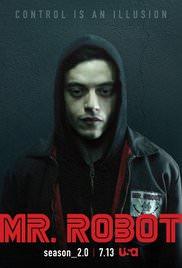 Mr. Robot (S01-S04)