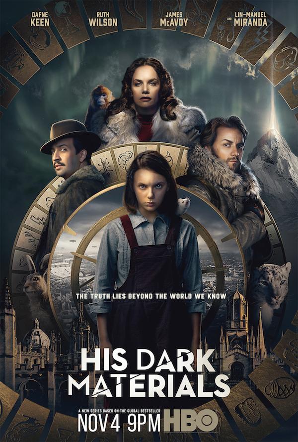 His Dark Materials ( S01 - S02)