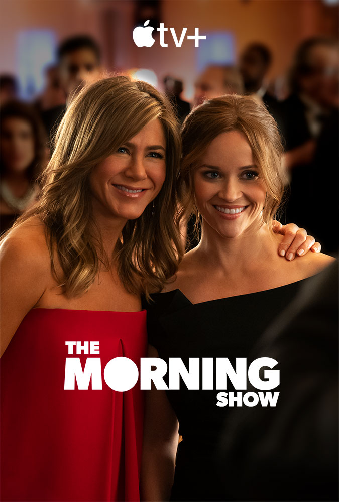 The Morning Show (έως S02E06)