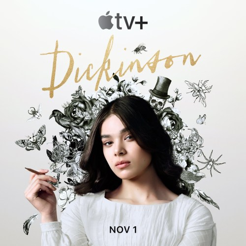 Dickinson (έως S02E08)
