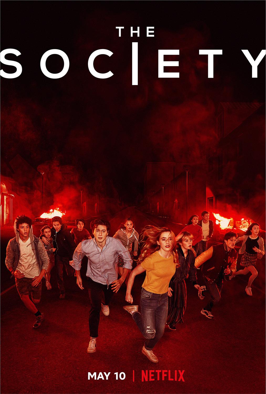 The Society (S01)