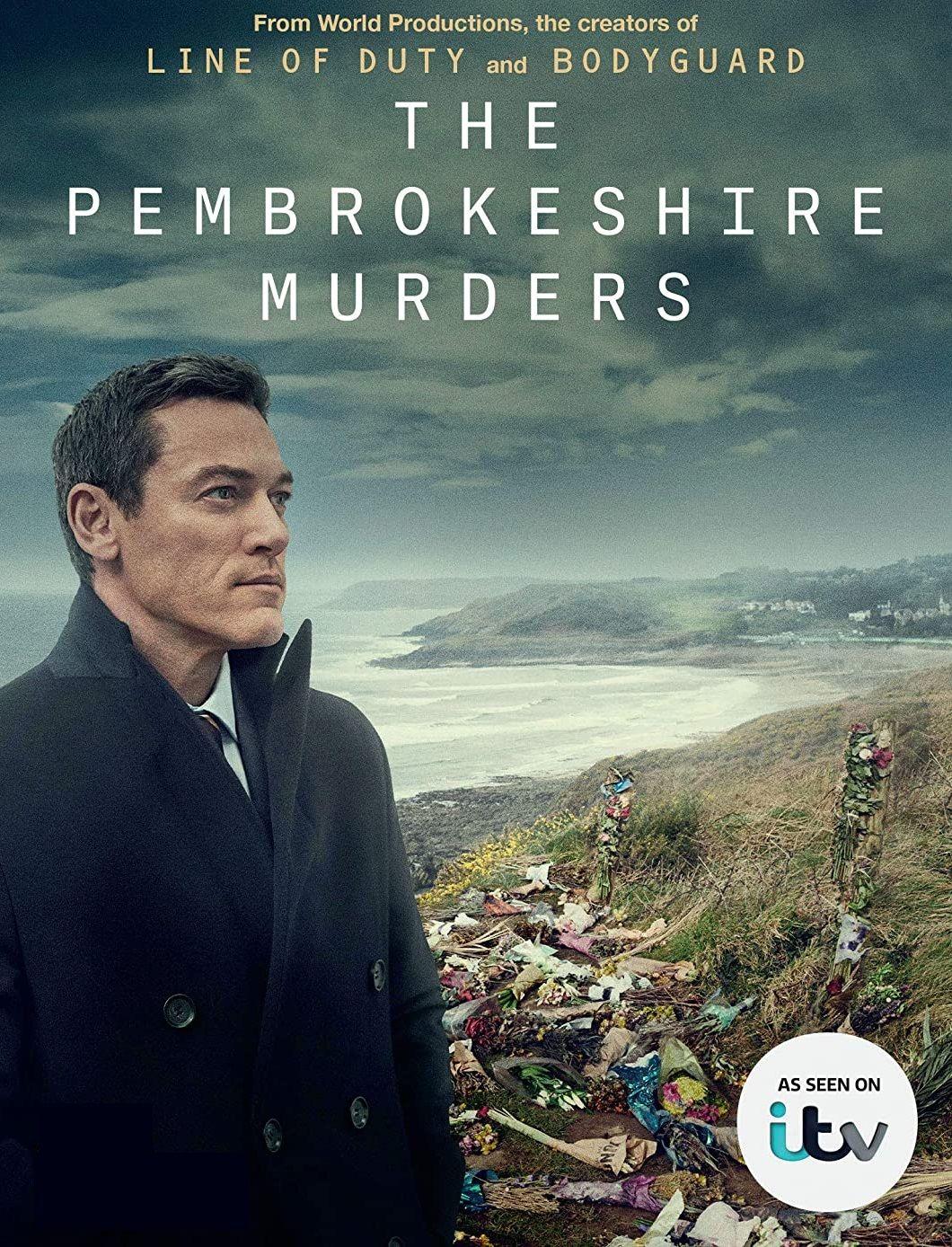 The Pembrokeshire Murders (S01)