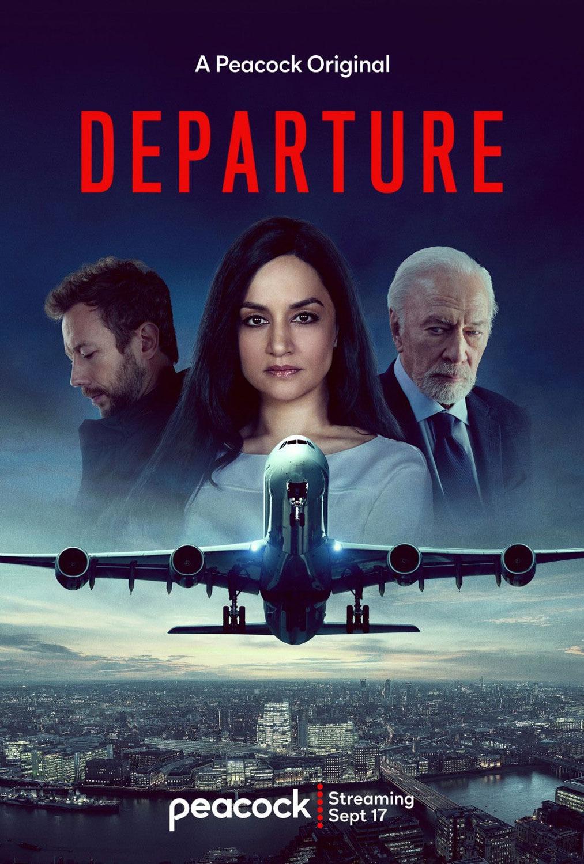 Departure (S01)